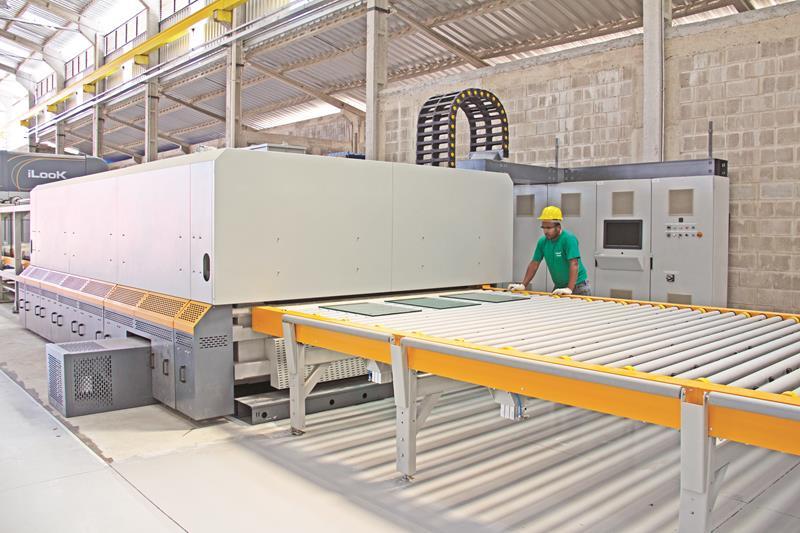 Glass Temper inaugura unidade em Pinheiral