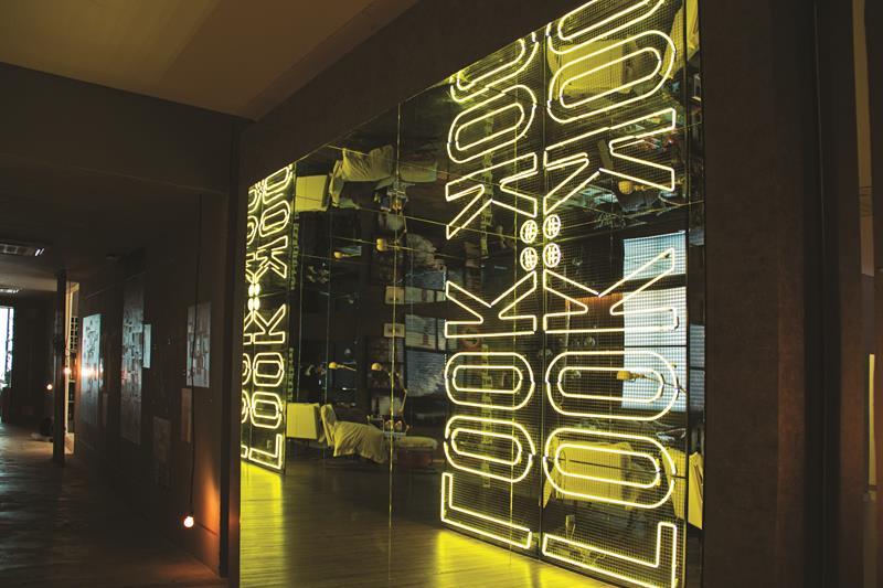 Casa Cor Rio antecipa tendências em vidros