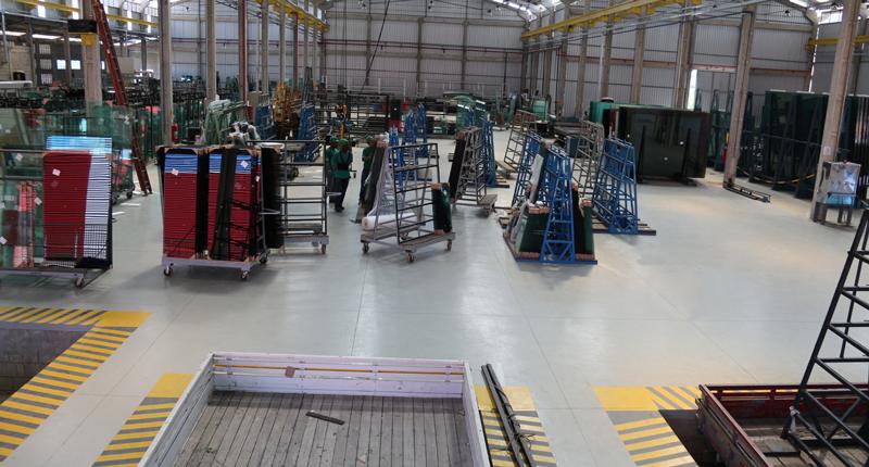 Pinheiral já opera com certificação e capacidade máxima.